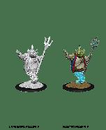 Marid | D&D Nolzur's Marvelous Unpainted Miniatures (W14) | Dungeons & Dragons