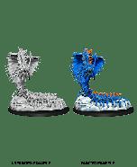 Young Remorhaz | D&D Nolzur's Marvelous Unpainted Miniatures (W14) | Dungeons & Dragons