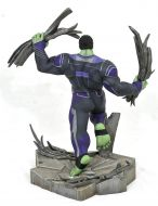 Hulk (Tracksuit) - DLX PVC Figure - Avengers Endgame - Marvel Gallery - Diamond