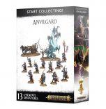 Start Collecting! Anvilgard Warhammer Age of Sigmar
