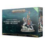 Astreia Solbright Lord Arcanum - Stormcast Eternals - Age Of Sigmar