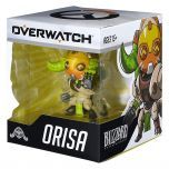Orisa - Overwatch - Cute But Deadly