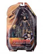 "Machiko 7"" Predator Series Figure - Neca"