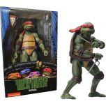 Raphael - Teenage Mutant Ninja Turtles 1990 Movie Action Figure - NECA