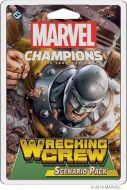 The Wrecking Crew Scenario Pack - Marvel Champions LCG