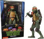 Michelangelo - Teenage Mutant Ninja Turtles 1990 Movie Action Figure - NECA
