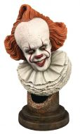 Pennywise (Movie) 1/2 Scale Bust Legends in 3D