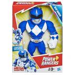 Blue Ranger | Power Rangers | Mega Mighties | Playskool Heroes