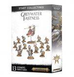 Start Collecting! Greywater Fastness Dwarfs - Warhammer Age Of Sigmar