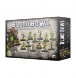 The Athelorn Avengers - Blood Bowl