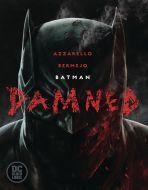 Batman | Damned HC