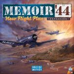 New Flight Plan - Memoir '44