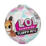 Fluffy Pets Winter Disco - LOL Dolls - L.O.L. Surprise!