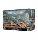 Kataphron Battle Servitors | Adeptus Mechanicus | Warhammer 40,000
