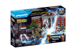Back to the Future Advent Calendar - Playmobil