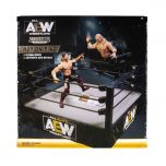 Unrivaled Collection Action Ring - AEW All Elite Wrestling