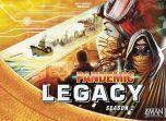 Yellow - Pandemic Legacy Season 2