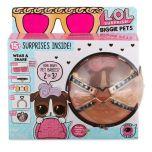 DJ K9 - Biggie Pets - LOL Dolls - L.O.L. Surprise!
