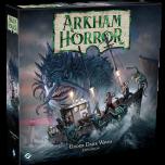 Under Dark Waves - Arkham Horror 3rd Edition Expansion