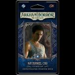 Nathaniel Cho Investigator Starter Deck | Arkham Horror LCG