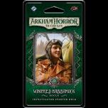 Winifred Habbamock Investigator Starter Deck | Arkham Horror LCG