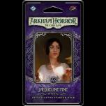 Jacqueline Fine Investigator Starter Deck | Arkham Horror LCG