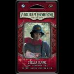 Stella Clark Investigator Starter Deck | Arkham Horror LCG