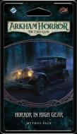 Horror in High Gear Mythos Pack | Arkham Horror LCG Expansion