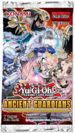 Ancient Guardians Booster Pack | Yu-Gi-Oh!