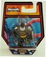Batman Brave & The Bold Mini Figure - Aqua Batman
