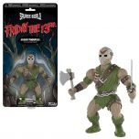 "Jason Voorhees - Friday the 13th - 5 & 1/2"" Action Figure - Savage World - Funko"