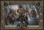 Free Folk Followers Of Bone - A Song of Ice and Fire Expansion