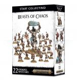 Start Collecting! Beasts Of Chaos - Warhammer Age Of Sigmar