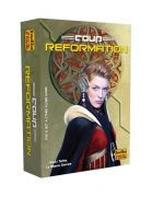Coup Reformation 2nd Edition