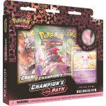 Ballonlea Gym | Champion's PathPin Collection | Pokemon TCG
