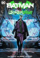 Batman | Vol 02: Joker War HC