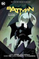 Batman | Vol 09: Bloom TP