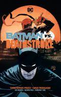 Batman vs. Deathstroke - HC