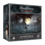 Hunters Dream Expansion | Bloodborne: The Board Game