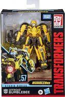 Deluxe Offroad Bumblebee - Transformers Studio Series 57 Figure