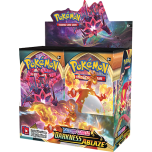 Darkness Ablaze Booster Box - Pokémon TCG