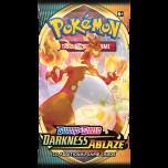 Darkness Ablaze Booster Pack - Pokémon TCG