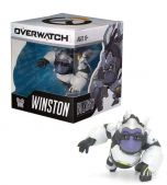 Winston - Overwatch - Cute But Deadly