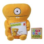 Wedgehead | Hasbro Sincerely Ugly Dolls Hugs & Headstands Plush
