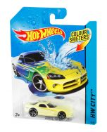 Dodge Viper | Color Shifters | Hot Wheels