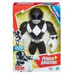 Black Ranger | Power Rangers | Mega Mighties | Playskool Heroes