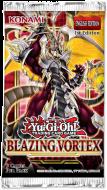 Blazing Vortex Booster | Yu-Gi-Oh! Booster Pack