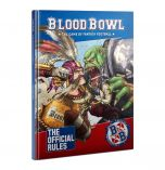 Blood Bowl Rulebook | Second Season