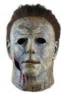 "Michael Myers ""Final Battle Bloody Version"" Mask | Halloween 2018 | Trick or Treat Studios"