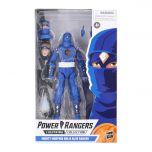 PRE-ORDER: Mighty Morphin Ninja Blue Ranger   Power Rangers Lightning Collection Action Figure